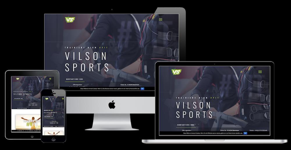 Vilson Sports