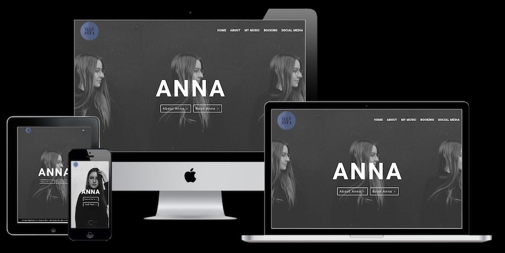 Anna Music
