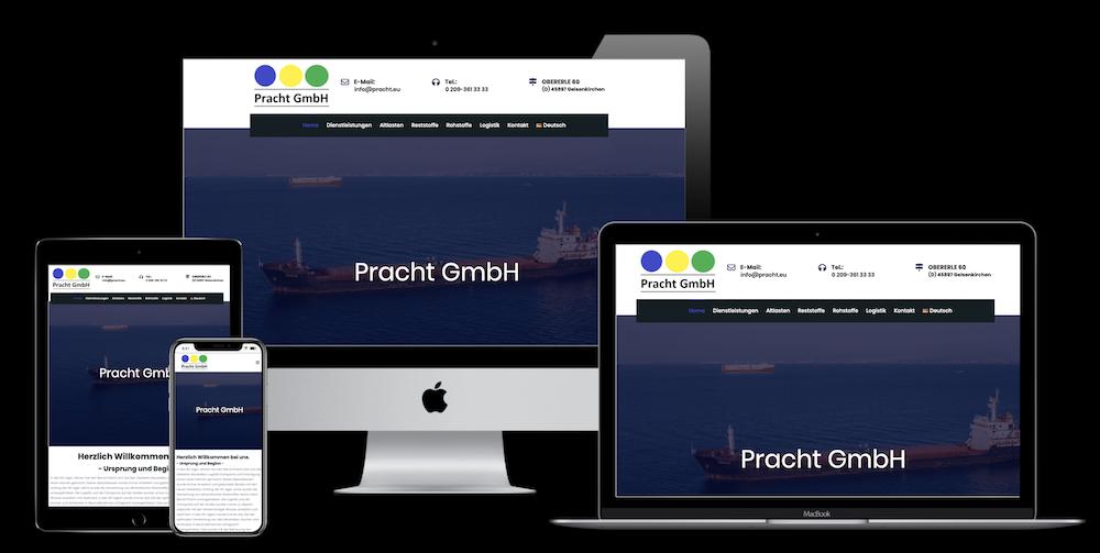 Pracht GmbH