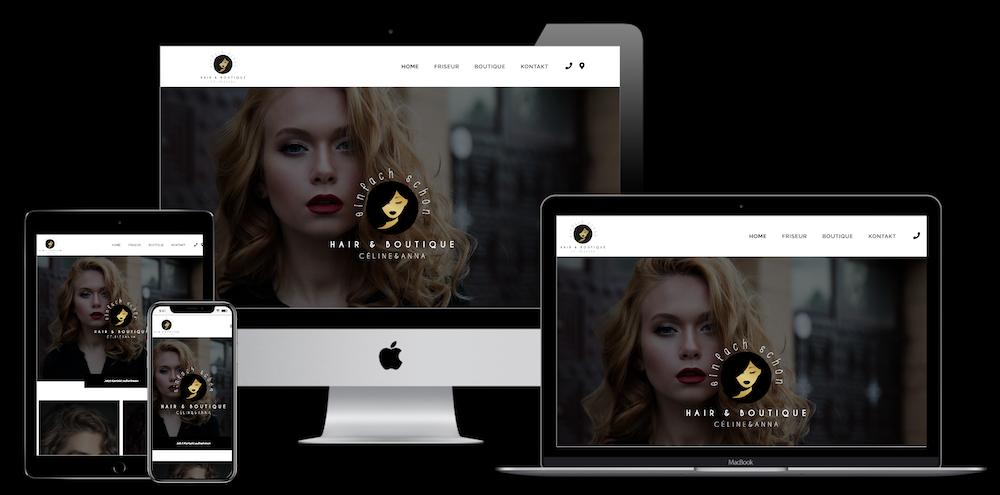 Einfach Schön – Concept Store